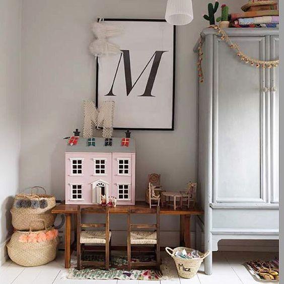 die schönsten Kinderzimmer